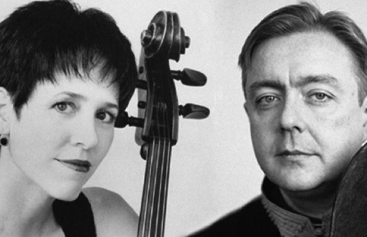 Dyophonie (США). Diane Chaplin и James Pedersen