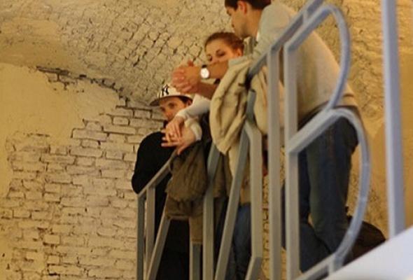 Первый некурящий dj-бар вСанкт-Петербурге - Фото №0