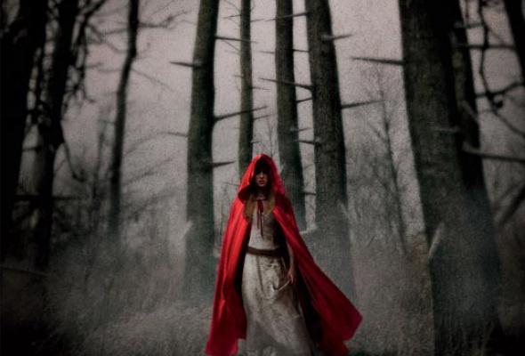 Красная Шапочка - Фото №0