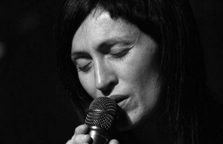 Сьенна Дален (вокал, гитара, Канада - Дания)