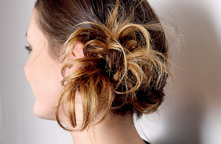 Плести косу