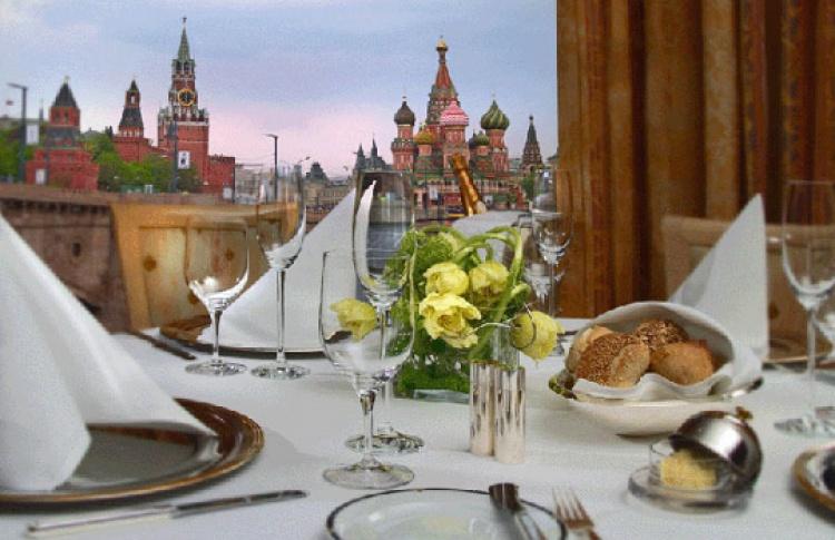 6-йМосковский гастрономический фестиваль