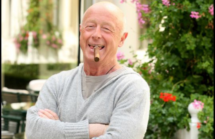 Тони Скотт: «Кого-то«Неуправляемый» может довести идоинфаркта»