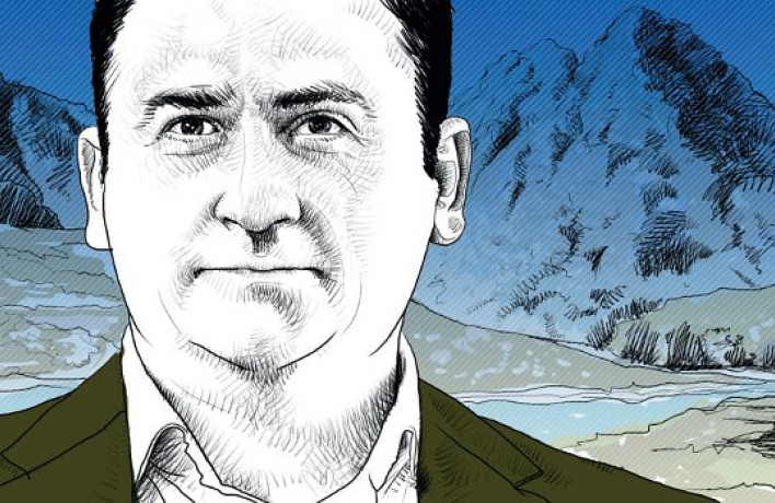 Леонид Канфер: «Есть профессии, вкоторых риск неизбежен»