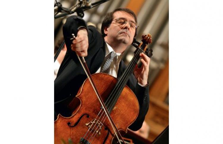 Московский камерный оркестр Musica Viva п/у А. Рудина