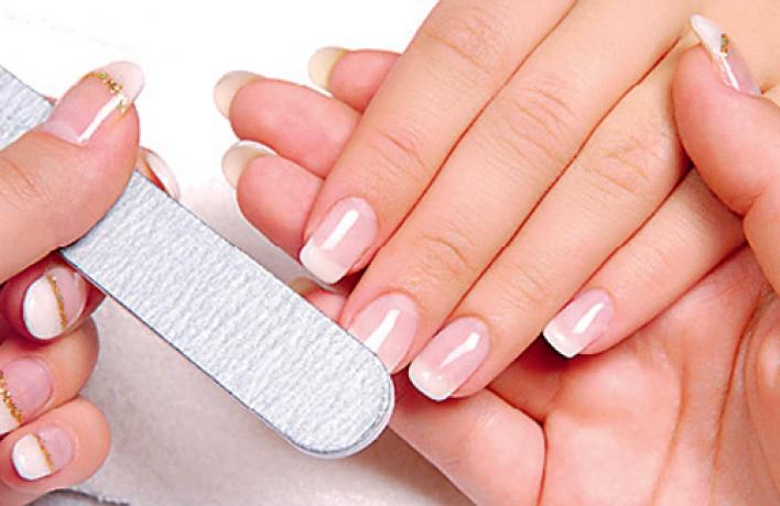 Напокрытие ногтей биогелем действует скидка 30%