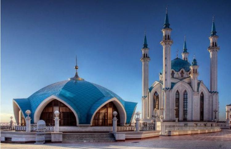 Построить новые мечети вМоскве будет практически невозможно