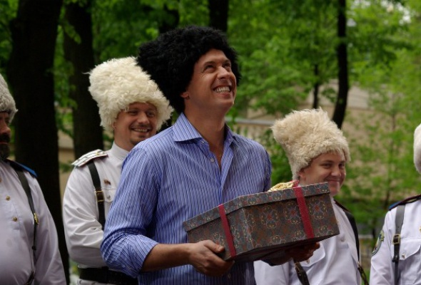 Зайцев, жги! История шоумена - Фото №5