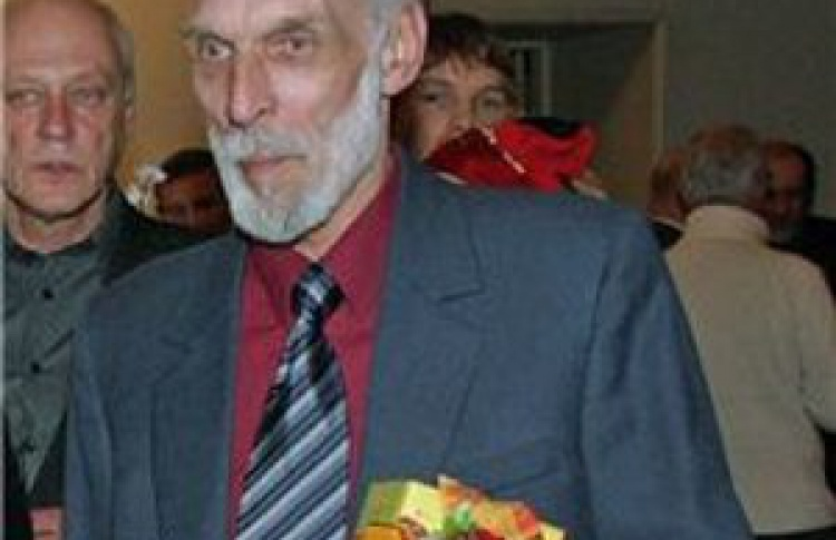 Питер Якоби