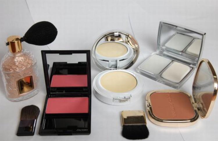 5средств для идеального цвета лица