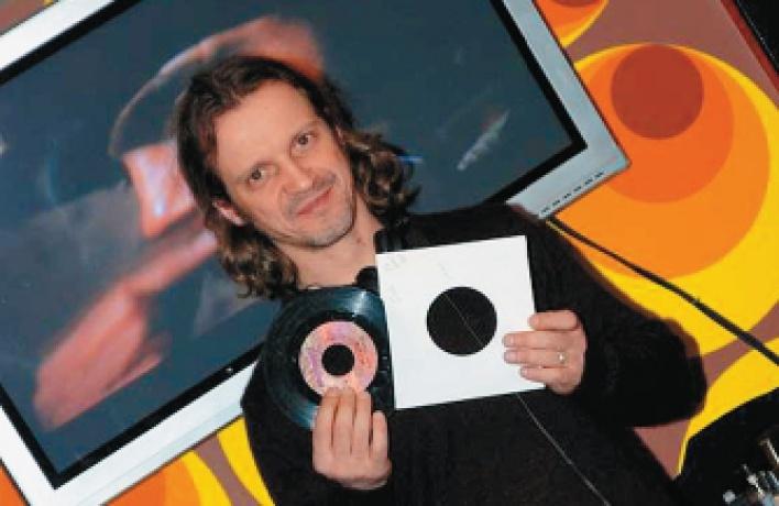 Интервью: DJ Осадчий