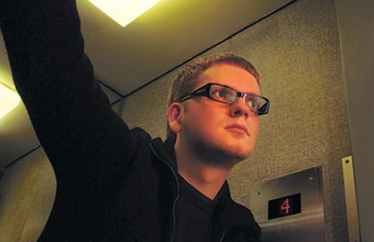 Alexander Kowalski (live, Германия)