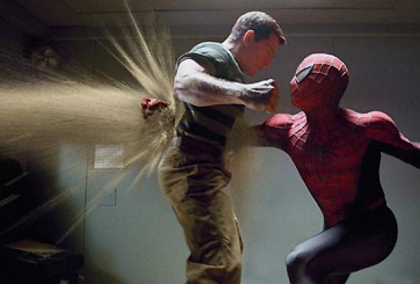 Человек-паук 3: Враг в отражении - Фото №0