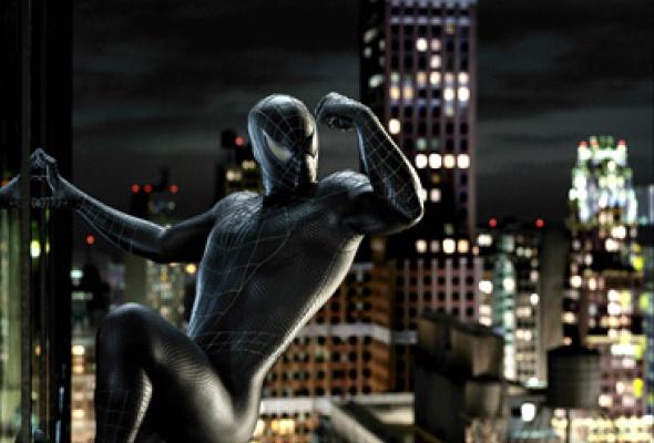 Человек-паук 3: Враг в отражении - Фото №1