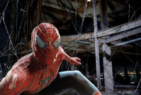 Человек-паук 3: Враг в отражении - Фото №2