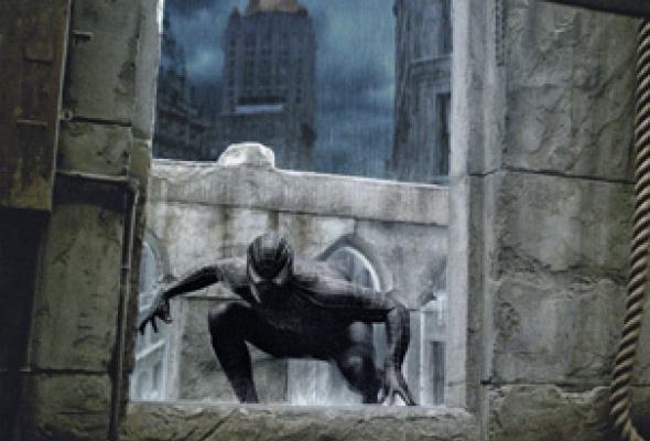 Человек-паук 3: Враг в отражении - Фото №4