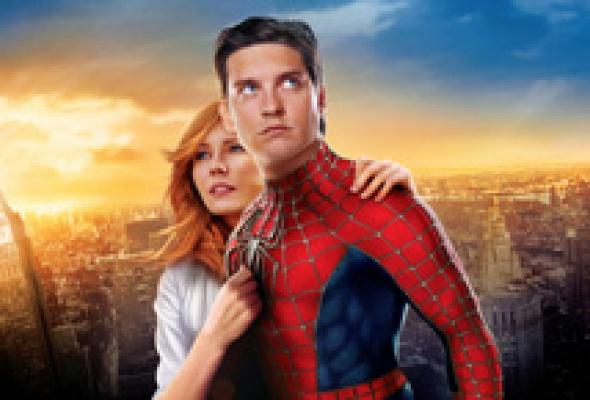 Человек-паук 3: Враг в отражении - Фото №7