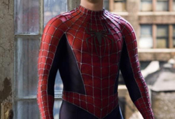Человек-паук 3: Враг в отражении - Фото №9