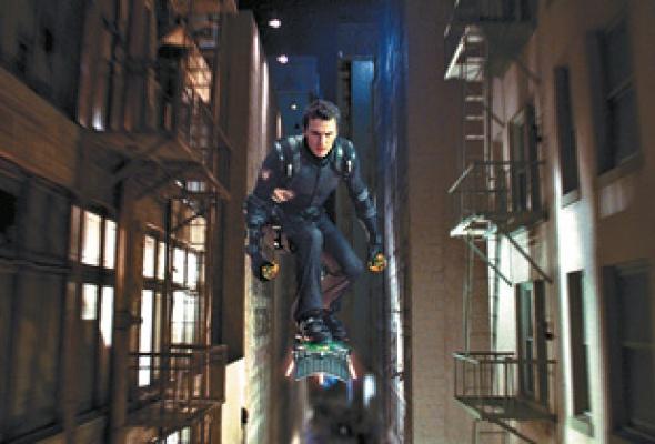 Человек-паук 3: Враг в отражении - Фото №10