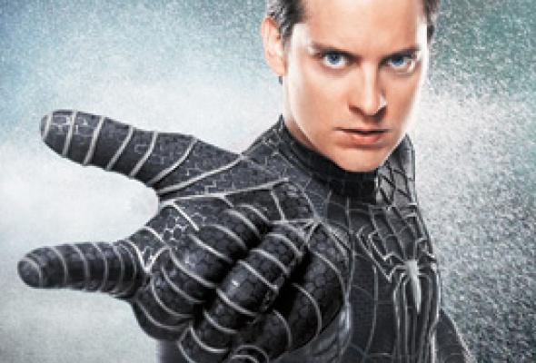 Человек-паук 3: Враг в отражении - Фото №11