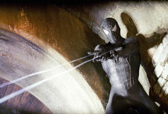 Человек-паук 3: Враг в отражении - Фото №12