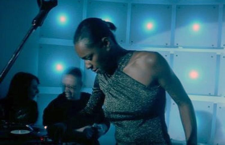 DJ Sonique (Великобритания)