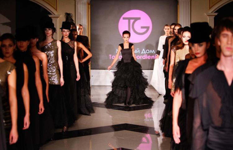Всероссийский конкурс молодых дизайнеров «Fashion Provocation»