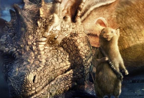 Хроники Нарнии: Покоритель Зари - Фото №9