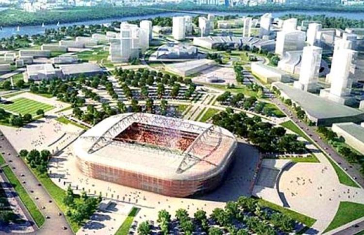 Как ЧМ-2018 изменит Москву?