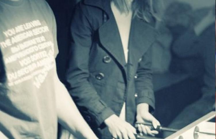 DJ Gosha (дискорок, ню-вейв)