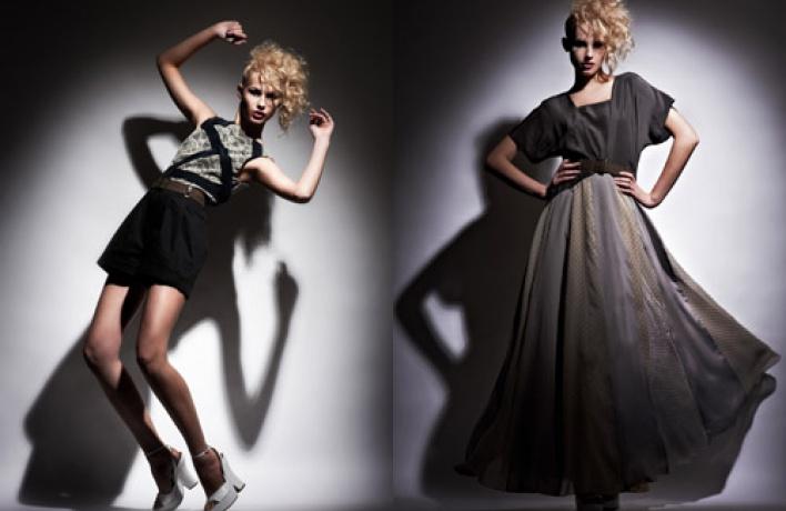Презентация новой коллекции весна-лето 2011 отKOGEL fashion house