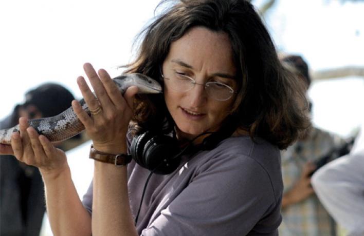 Джули Бертучелли: «Дерево для фильма искали два года»
