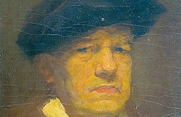Павел Шмаров