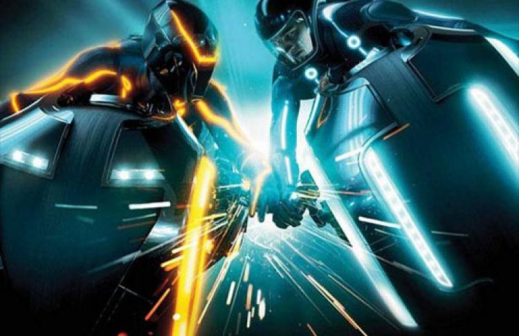 Премьера фантастического экшна «ТРОН: НАСЛЕДИЕ» вформате IMAX