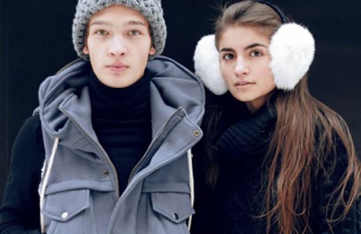 ВEkepeople появились обновки кхолодному сезону