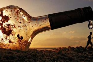 Оталкоголя задесять месяцев погибло вМоскве 3244 человека