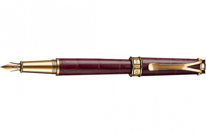 Новая модель ручки отDavidoff