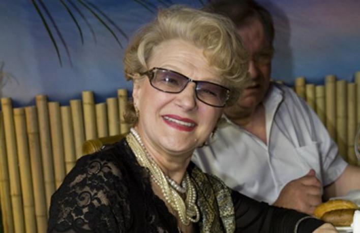 Автору «Гардемаринов» исполнилось 75лет
