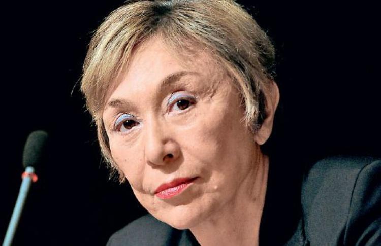 Юлия Кристева: «Упсихоаналитика нет стетоскопа»
