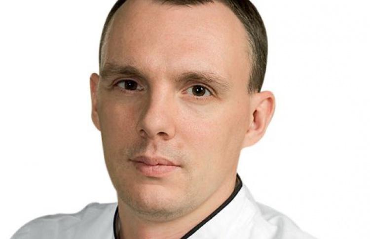 Новый шеф-повар Hilton Moscow