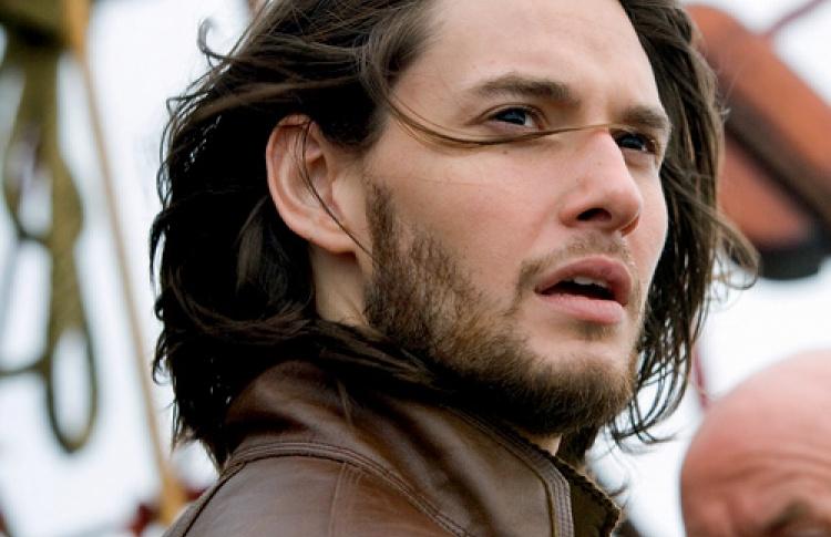 Бен Барнс: «Принц Каспиан сродни Гамлету»