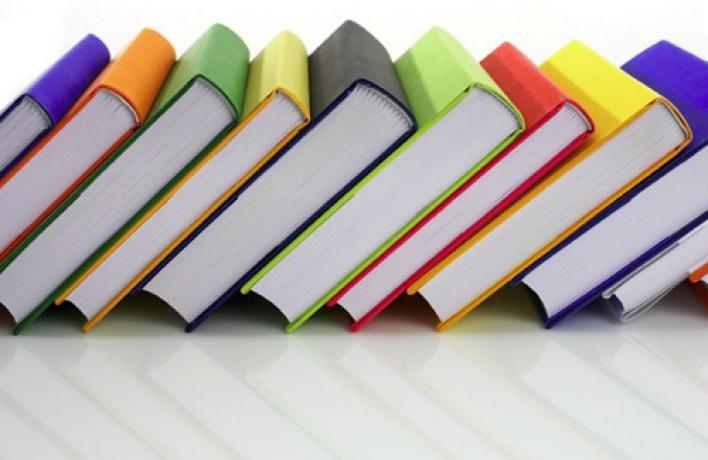 Общий спад книжного рынка по-прежнему очевиден