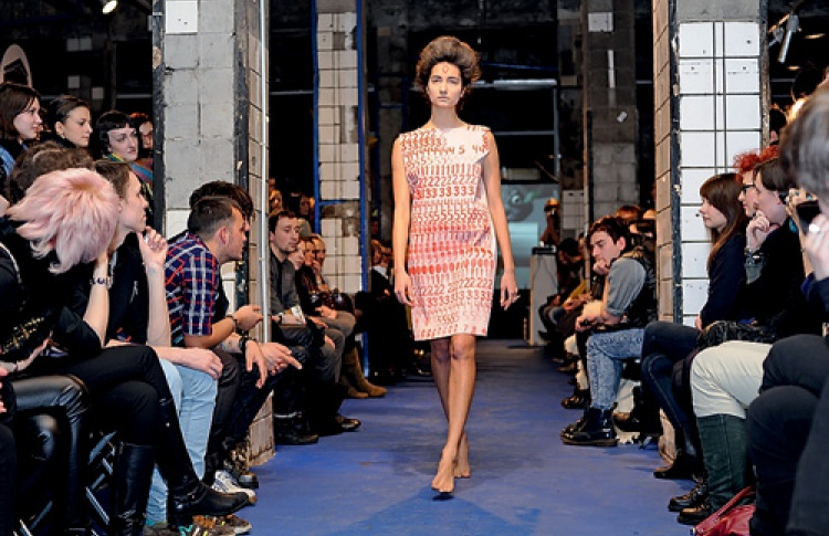 Мода 2010