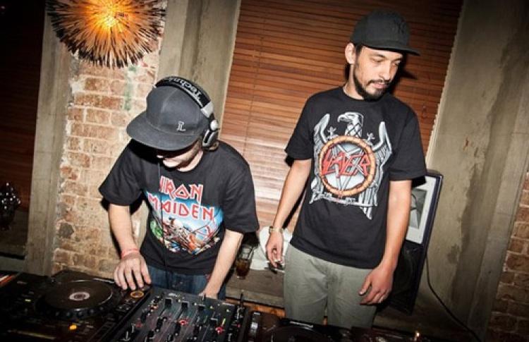 Pompeya (live), DJs Lymarev, Erikona, Timofey, Fanick