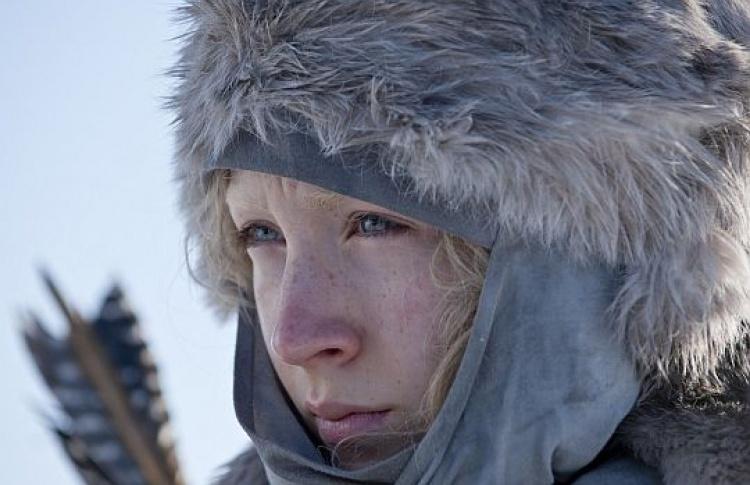 Вышел трейлер фильма сКейт Бланшетт про девочку-киллера