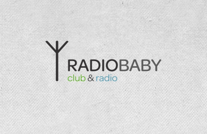 online radio «RADIOBABY»