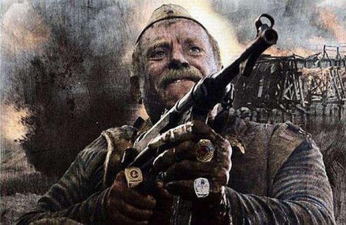 Михалков непотерял на«Предстоянии» никопейки
