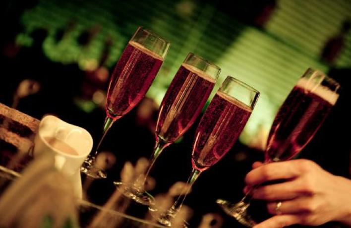 Новый год в«Галерее»
