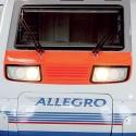 Поезд «Аллегро»