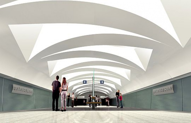 Через четыре года вметро появятся 43новых станций
